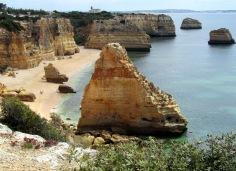 Benagil-portugal vakantie algarve 2