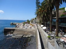 Clube_Naval_do_Funchal,_Madeira- vakantie portugal