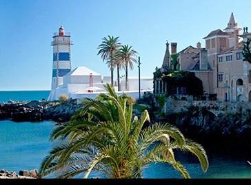 Estoril. villa sao paolo - costa de Lisboa 2