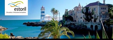 Estoril. villa sao paolo - costa de Lisboa