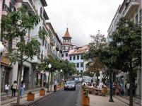 -Funchal_Madeira_vakantie portugal last minute