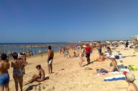 monte gordo vakantie boeken stranden!