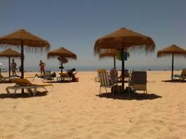 monte gordo vakantie portugal algarve 5