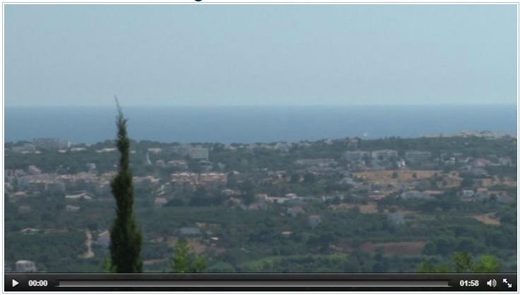 video zonvakantie algarve