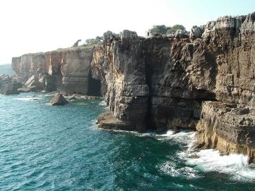cascais--vakantie kust portugal
