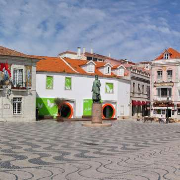 cascais--vakantie portugal 7
