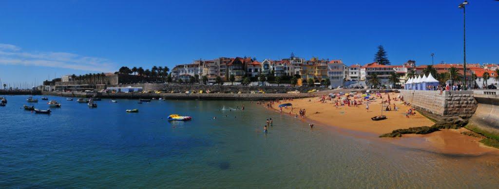 Costa de lisboa portugal