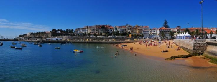 cascais vakantie portugal kust lissabon 2