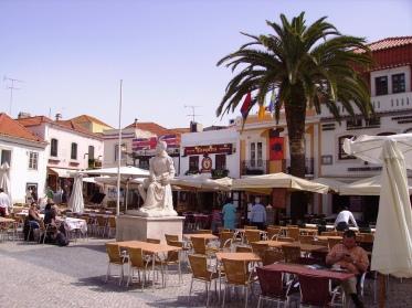 cascais vakantie portugal kust lissabon