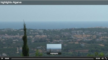 video algarve
