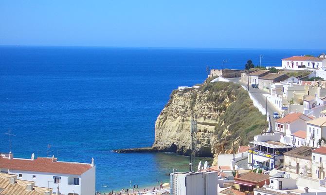 nieuws top stranden portugal prachtige praia s