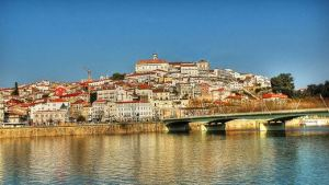 coimbra-portugal-busreis