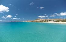 stranden porto santo