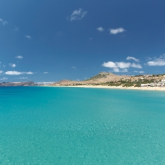 porto santo stranden - vakantie madeira portugal 8