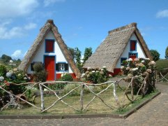 santana madeira portugal vakantie 2 3 4 545