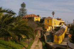 santana madeira portugal vakantie 2222