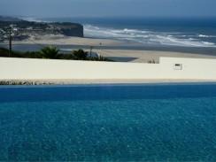 foz-do-arelho strand vakantie portugal 2