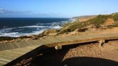 foz-do-arelho strand vakantie portugal 22