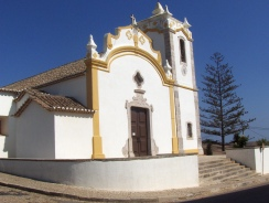 kerk Vila_do_Bispo