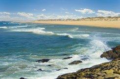 praia da mira vakantie portugal