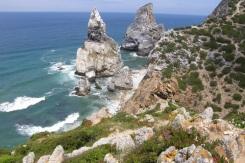praia da ursa vakantie portugal 5