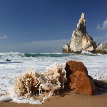 praia da ursa vakantie portugal 6