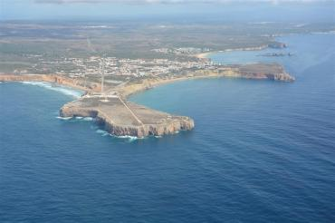 regio vila do bispo vakantie algarve