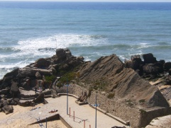 Torres Vedras - Santa Cruz, Praia Formosa vakantie portugal 44