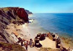 Torres Vedras - Santa Cruz, Praia Formosa vakantie portugal