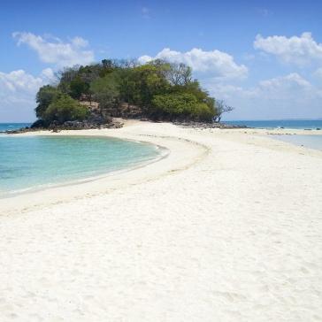 Praia de Areia Brancavakantie portugal