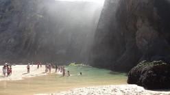 colares vakantie praia grande portugal