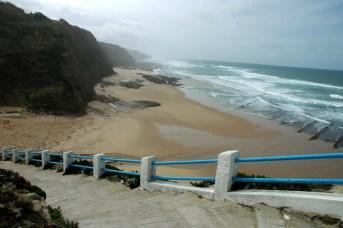 praia do magoito reis naar portugal strandvakantie 2