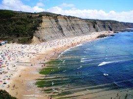 praia do magoito reis naar portugal