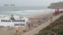 praia grande colares portugal vakantie strand 12