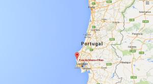 Praia+de+Ribeira+d'Ilhas, vakantie portugal strand