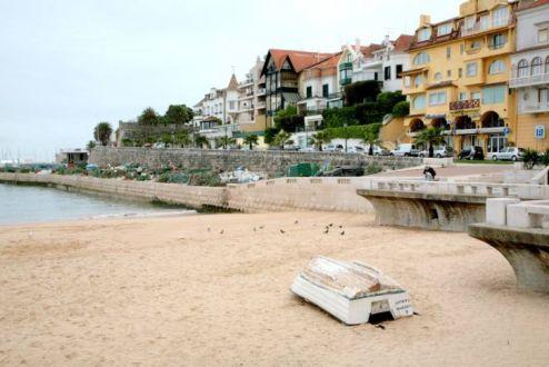ribeira-beach centrum cascais lissabon costa lisboa strand vakantie 14