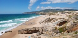 strand cresmina portugal ccosta lisboa