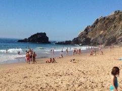amazing-adraga-beach-vakantie Sintra portugal