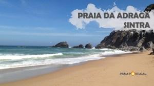 praia da agrada portugal westkuts bij Lissabon