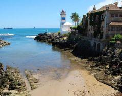 santa-marta-beach cascais vakantie strand