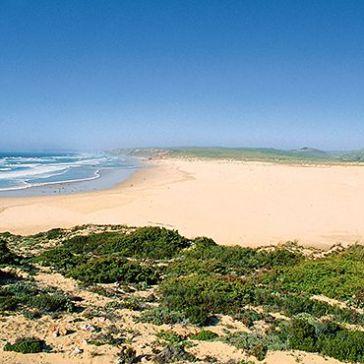 carrapateira_beach strandvakantie algarve 1