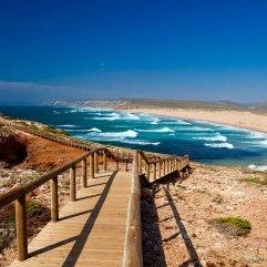 carrapateira_beach strandvakantie algarve