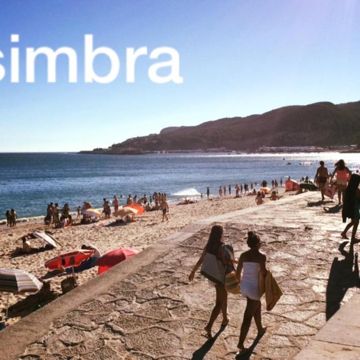 sesimbra portugal vakantie 99