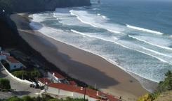 Praia da Arrifana - mooi strand algarve portugal vakantie - foto 2