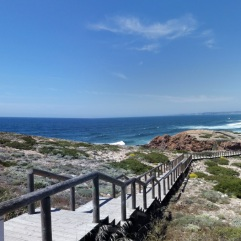 Praia da Bordeira, Portugal vakantie algarve mooi strand 002