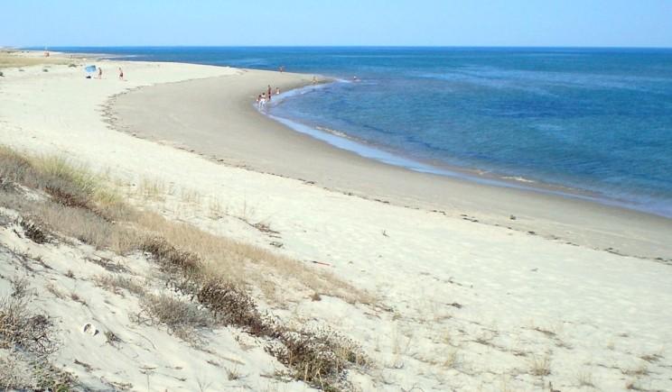 Ilha-da-Armona-vlakbij Olhao