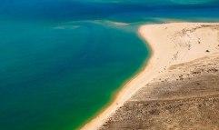 Praia da Armonastrand vakantie algarve portugal 2