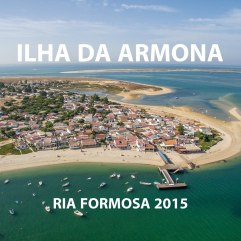 Praia da Armonastrand vakantie algarve portugal 3