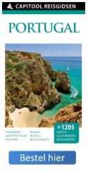 reisgids portugal kopen