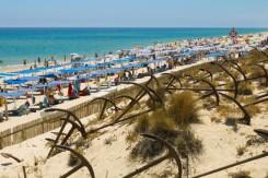 praia do barril vakantie algarve portugal 001